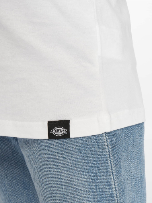 Dickies Langærmede Baseball sort