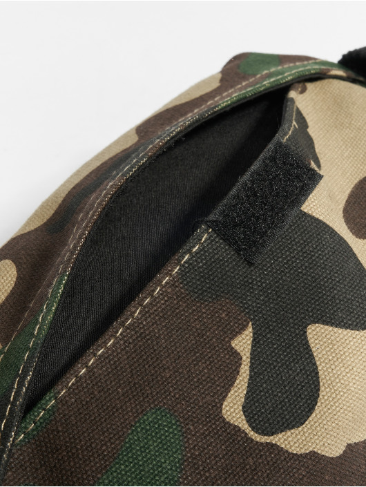 Dickies Laukut ja treenikassit Strasburg camouflage