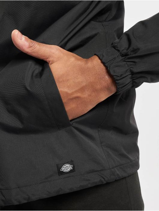 Dickies Lightweight Jacket Torrance black