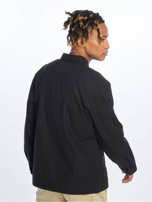 Dickies Lightweight Jacket Barnesville black