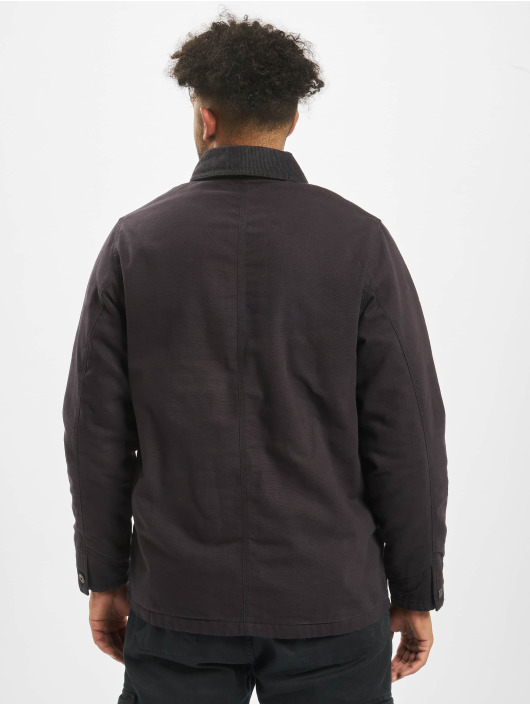 Dickies Lightweight Jacket Baltimore black