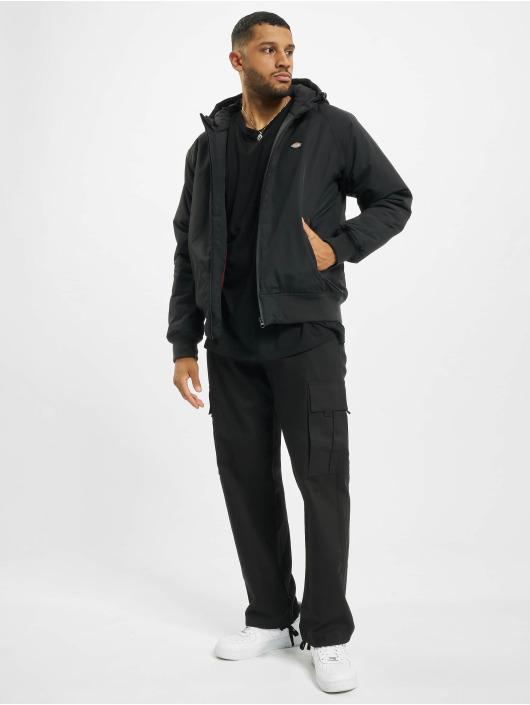 Dickies Lightweight Jacket New Sarpy black