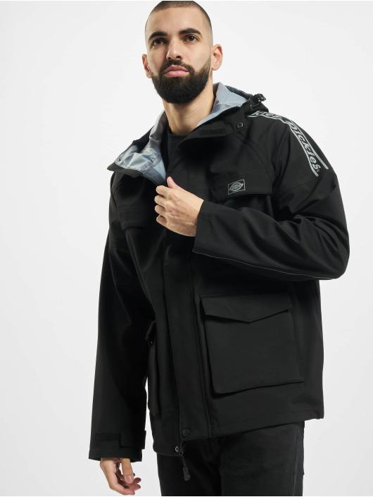 Dickies Lightweight Jacket Pine Ville black