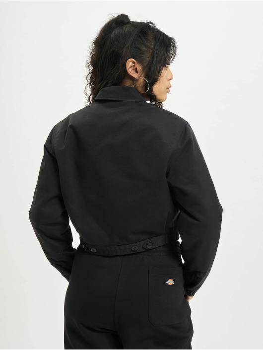 Dickies Lightweight Jacket Kiester black