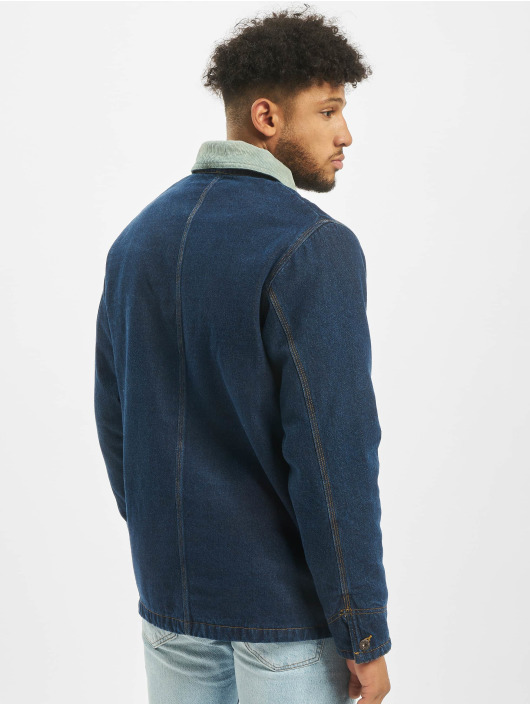 Dickies Lightweight Jacket Baltimore blue