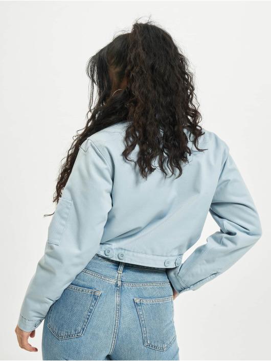 Dickies Lightweight Jacket Kiester blue