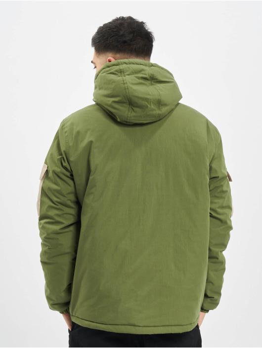 Dickies Lightweight Jacket Parksville green