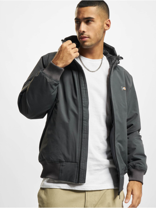 Dickies Lightweight Jacket New Sarpy grey