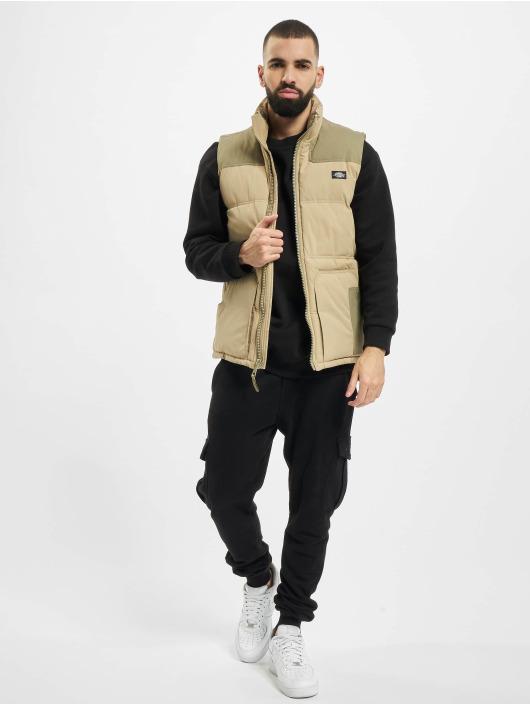 Dickies Lightweight Jacket Lockport khaki