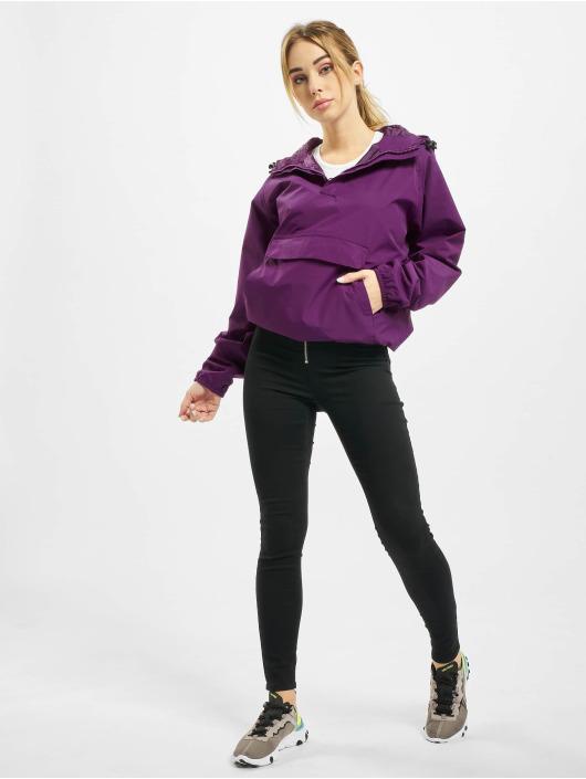 Dickies Lightweight Jacket Rexville purple