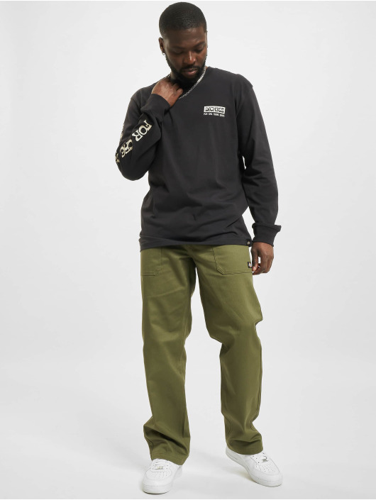 Dickies Longsleeve Willernie black