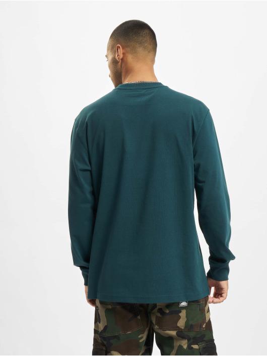 Dickies Longsleeve Loretto green