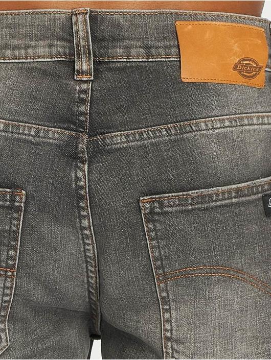 Dickies Loose Fit Jeans Pensacola grau