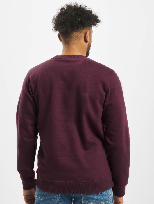 Dickies Maglia New Jersey rosso