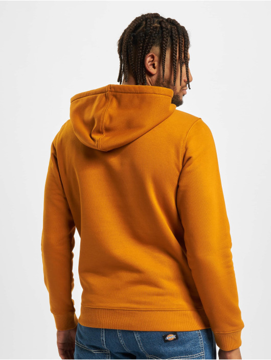 Dickies Mikiny Oakport hnedá