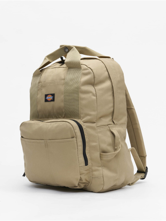 Dickies Mochila Back Pack/Lap caqui
