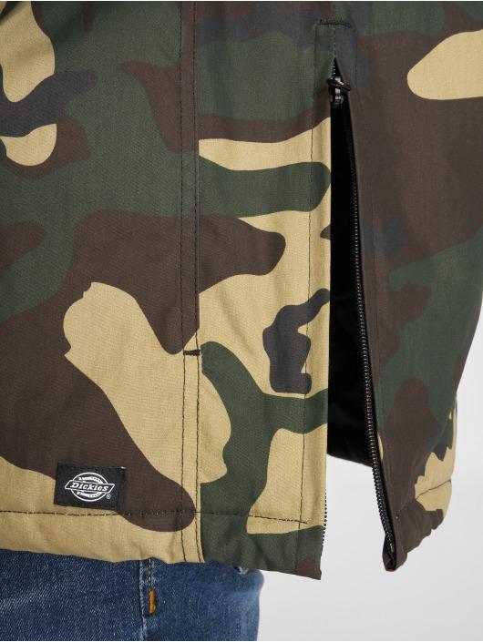 Dickies Övergångsjackor Belspring kamouflage