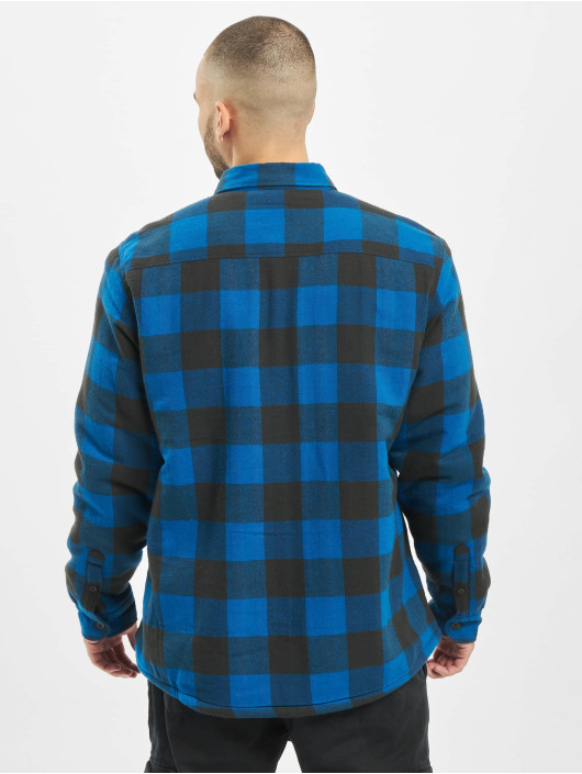 Dickies overhemd Lansdale blauw