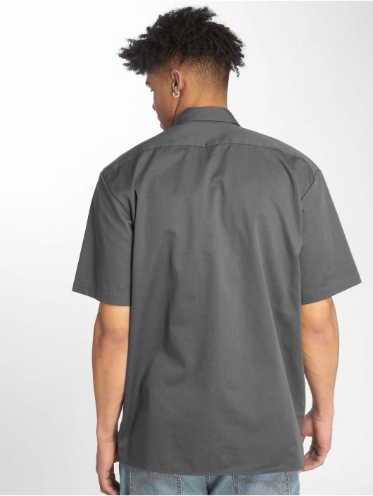 Dickies overhemd Clintondale grijs