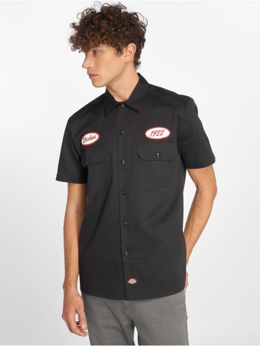 Dickies overhemd Rotonda South zwart