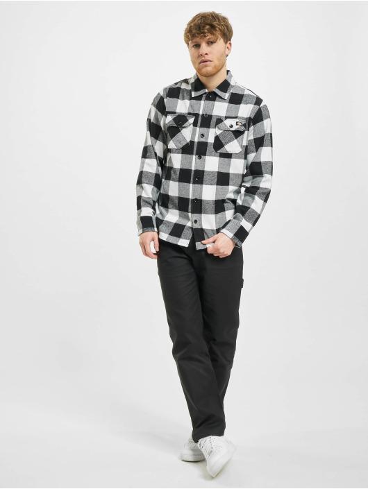 Dickies overhemd New Sacramento zwart