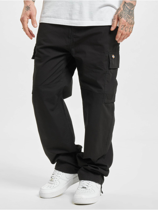 Dickies Pantalon cargo Eagle Bend noir
