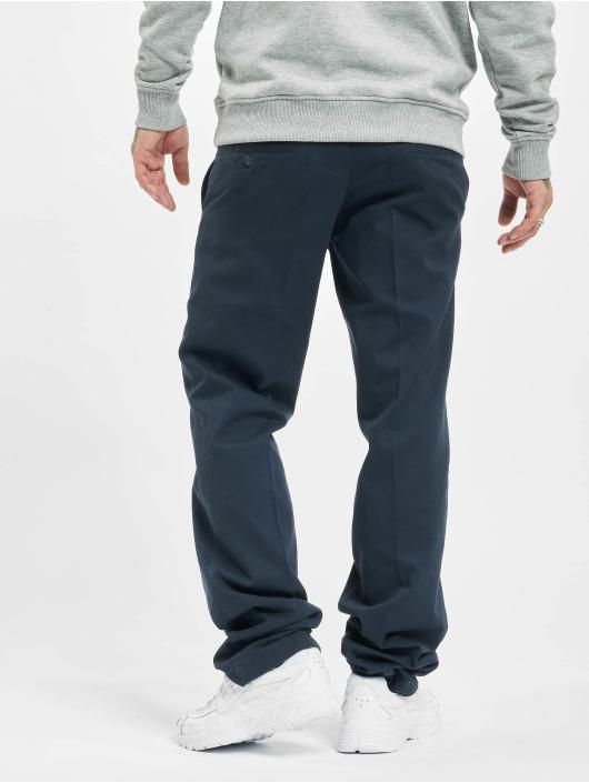 Dickies Pantalon chino Vancleve bleu