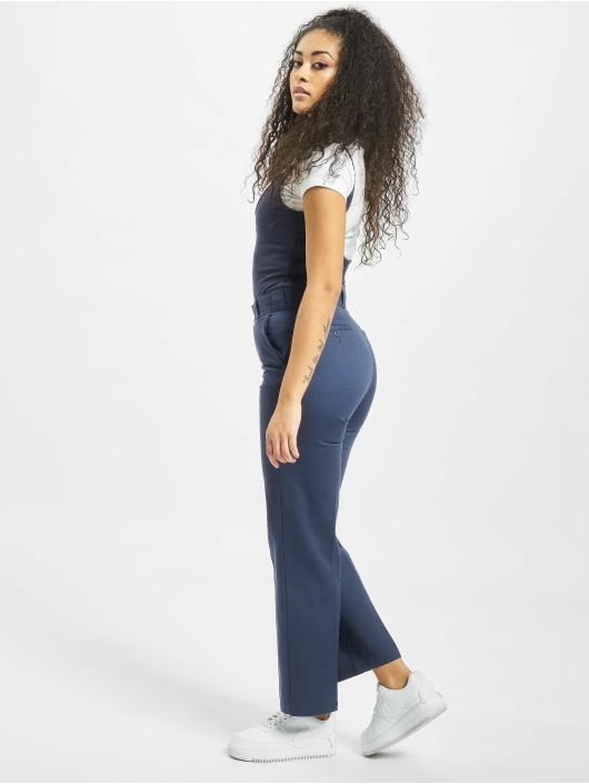 Dickies Pantalon chino Elizaville bleu