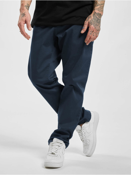 Dickies Pantalon chino Kerman bleu