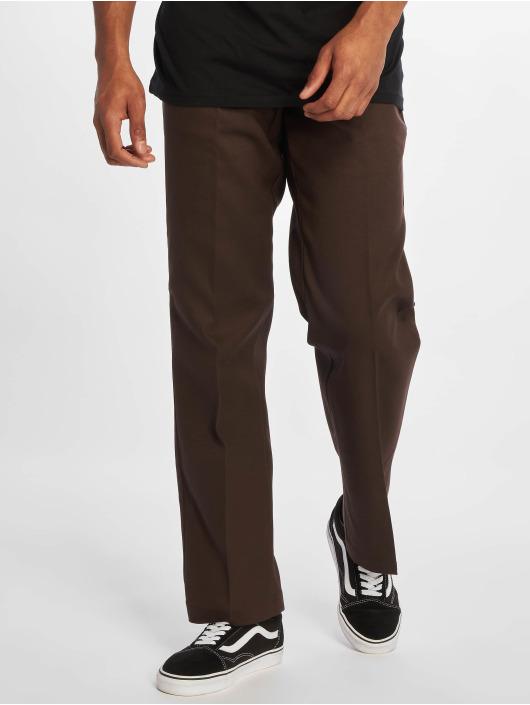 Dickies Pantalon chino 874 Flex brun