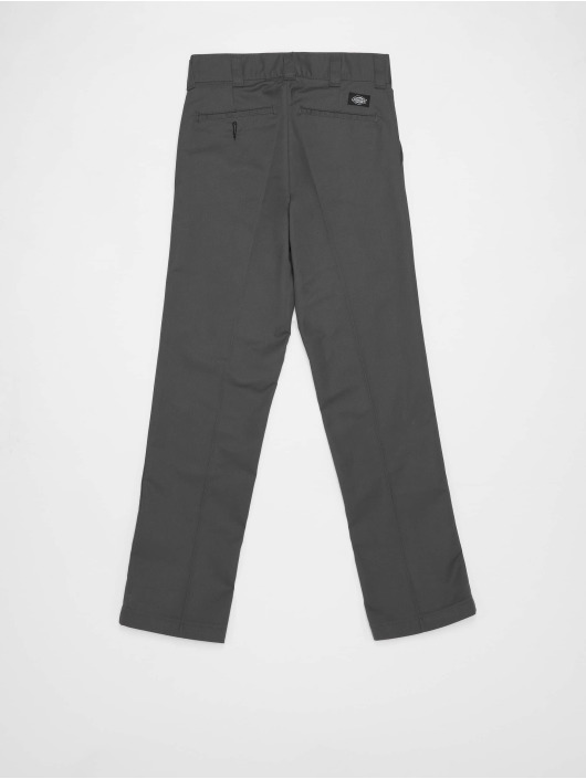 Dickies Pantalon chino Industrial Wk gris