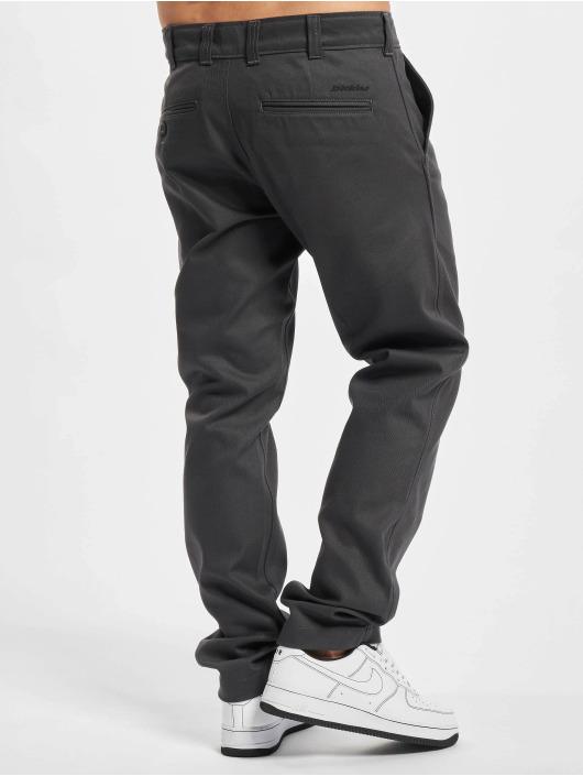 Dickies Pantalon chino Sherburn gris