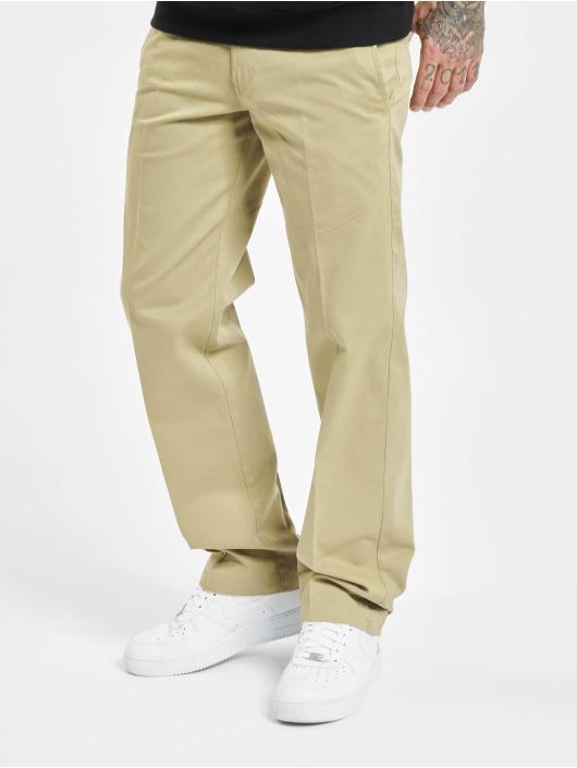 Dickies Pantalon chino Vancleve kaki
