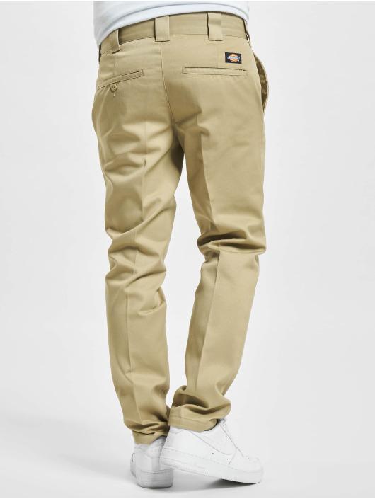 Dickies Pantalon chino Slim Fitork kaki