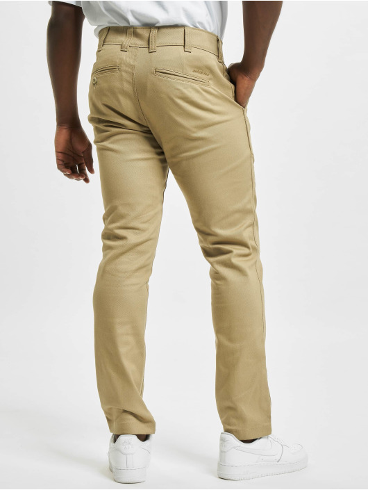Dickies Pantalon chino Sherburn kaki