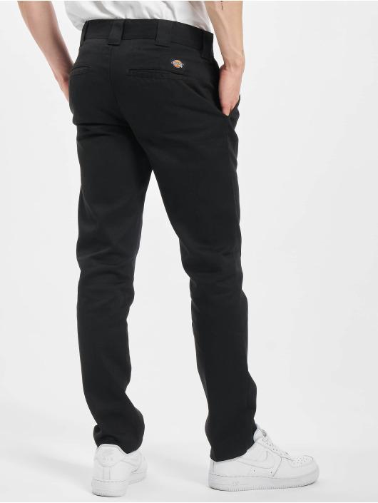 Dickies Pantalon chino Slim Fit Work noir