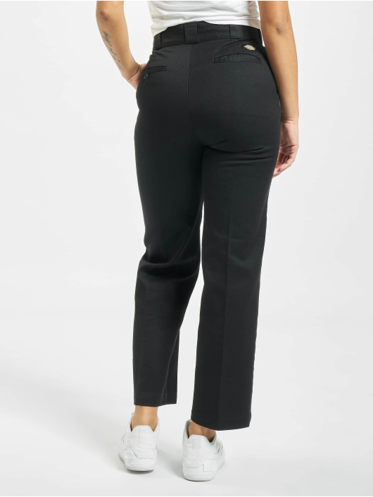 Dickies Pantalon chino Elizaville noir