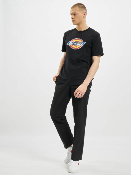 Dickies Pantalon chino Slim Straightork Flex noir