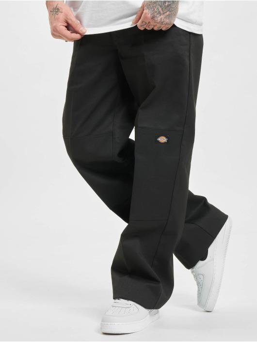 Dickies Pantalon chino Double Kneeork noir
