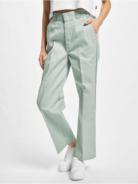 Dickies Pantalon chino Elizaville vert
