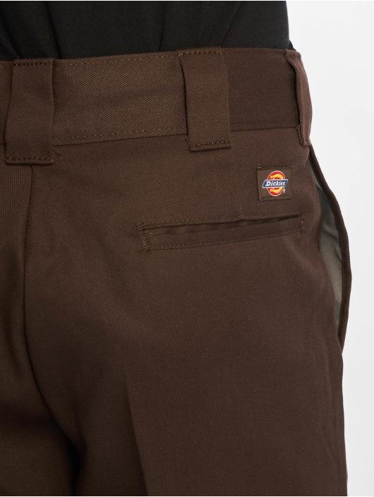 Dickies Pantalone chino 874 Flex marrone