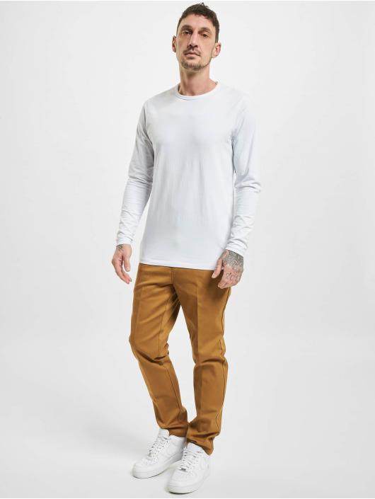 Dickies Pantalone chino Slim Fitork marrone