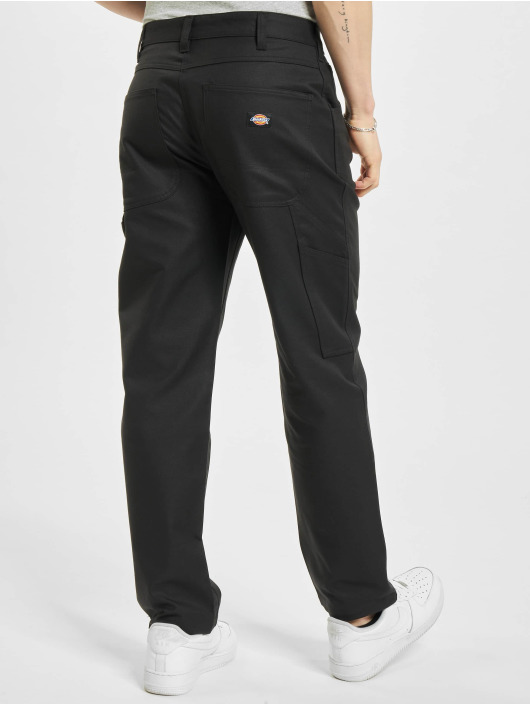 Dickies Pantalone chino Fairdale Twill nero