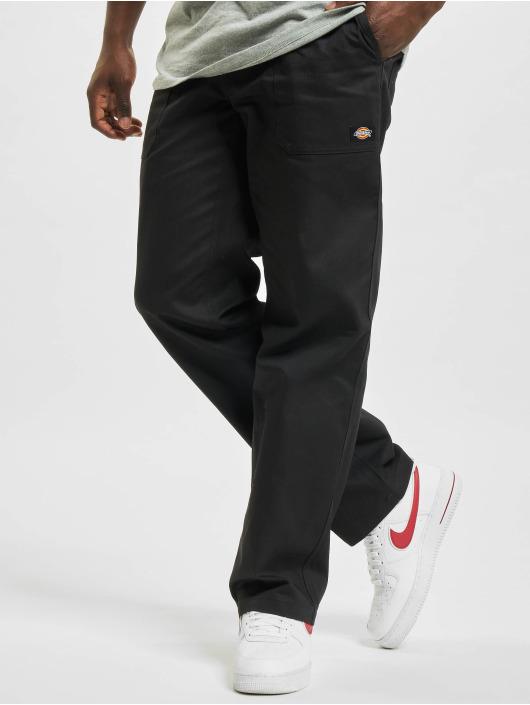 Dickies Pantalone chino Funkley nero