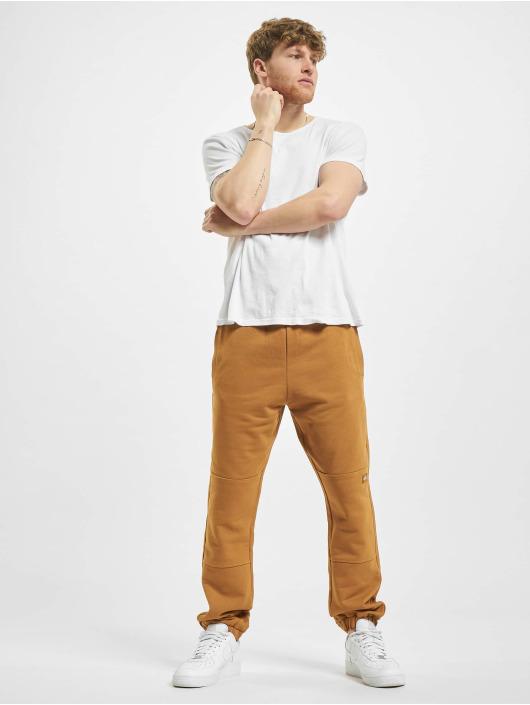 Dickies Pantalone ginnico Bienville marrone