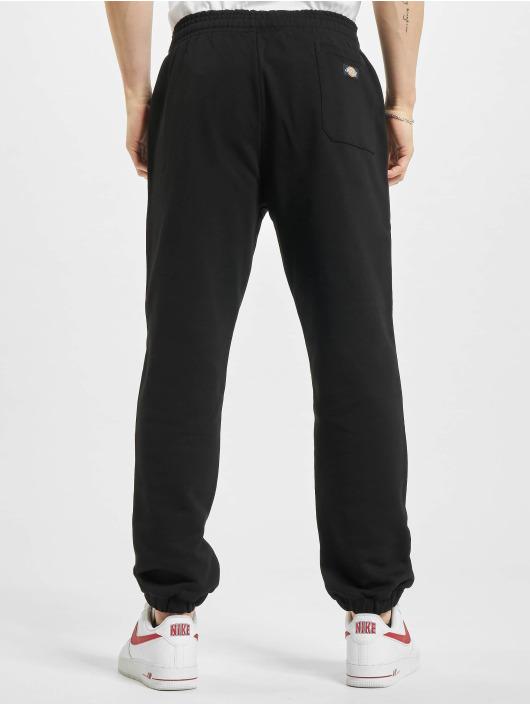 Dickies Pantalone ginnico Bienville nero