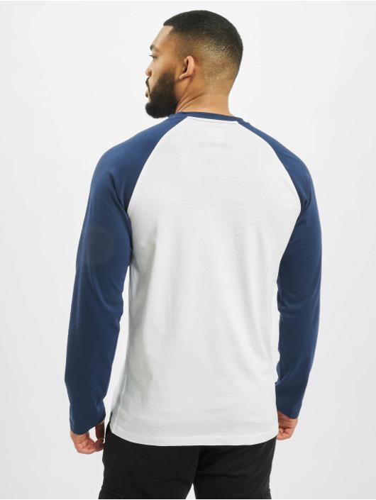 Dickies Pitkähihaiset paidat Baseball sininen
