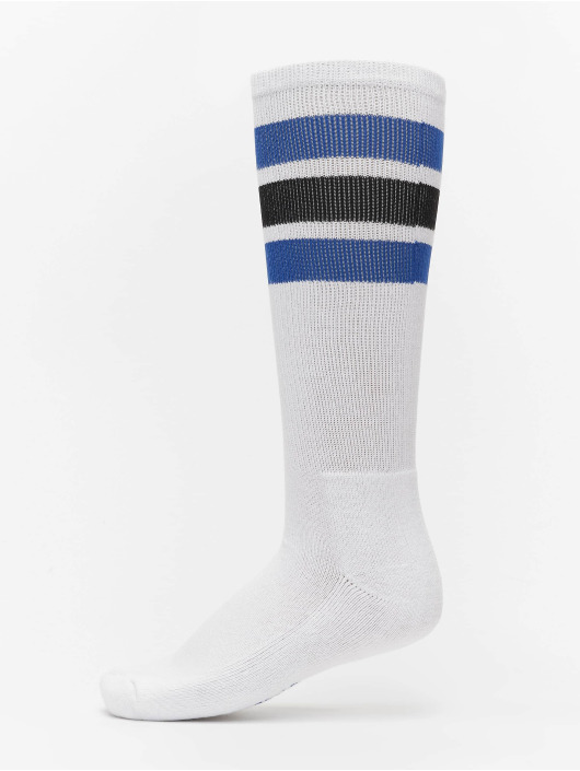 Dickies Ponožky Atlantic City biela