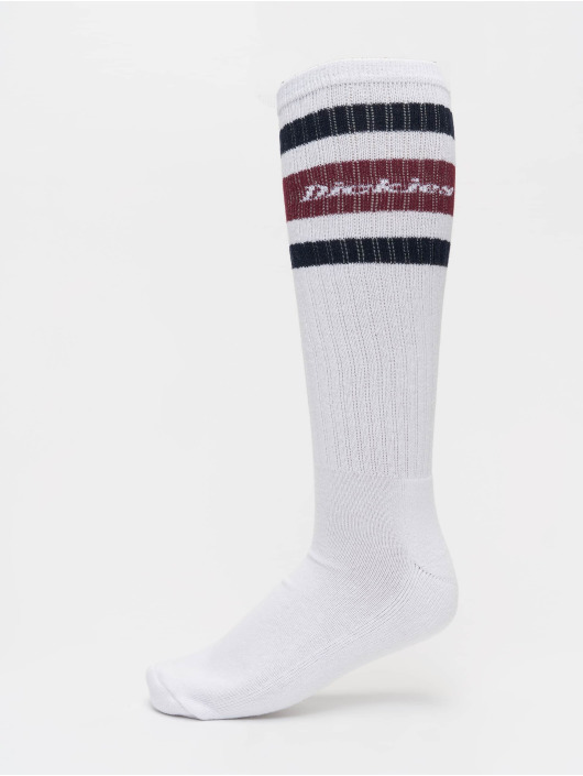 Dickies Ponožky Kirkvill biela