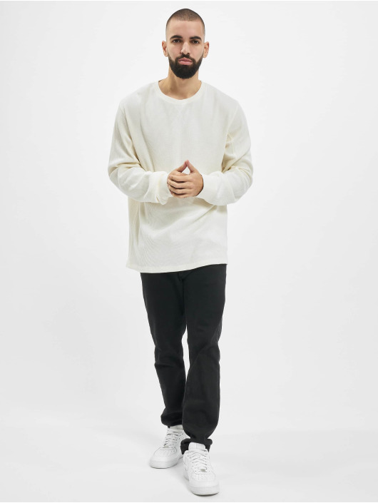 Dickies Pullover Zwolle Waffle beige